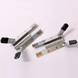 Pinces de sécurité pour volet roulant - Lot de 2 pièces chez Combi-Volet.com
